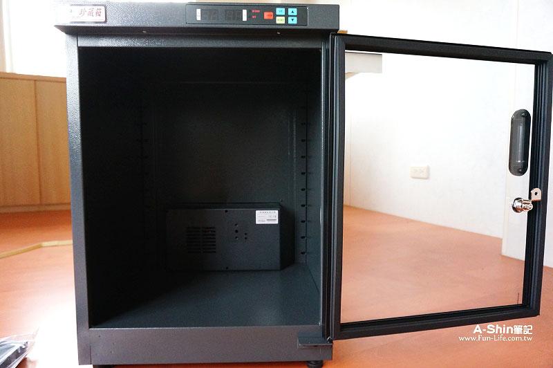 珍藏箱數位防潮箱3