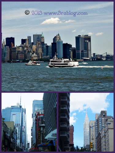 NYC June 2012 photo collage  www.3rsblog.com