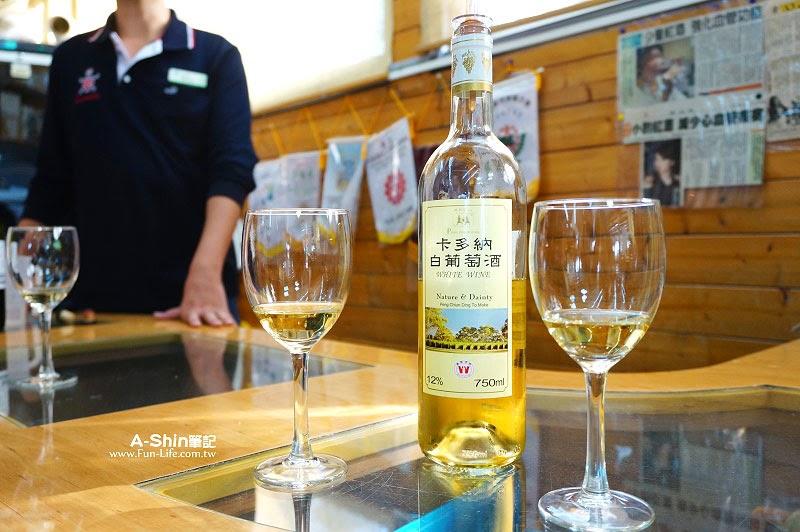 二林台灣酒窖9