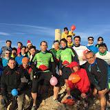 Al Cabeçó para despedir el 2014 (28-Diciembre-2014)