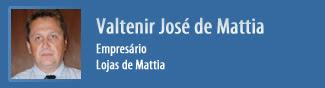 Valtenir José de Mattia