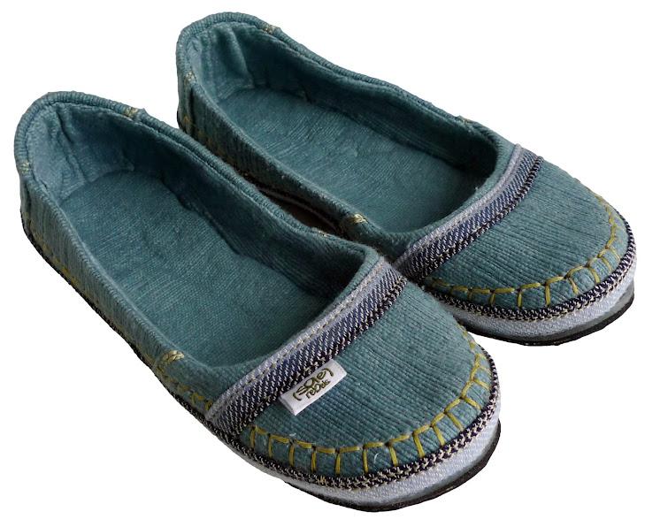 *soleRebels 麻編娃娃鞋:讓熱情繽紛一夏! 4