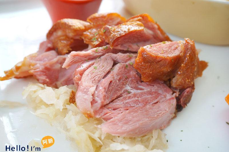 台北士林親子餐廳,伊莎貝拉風情館-1