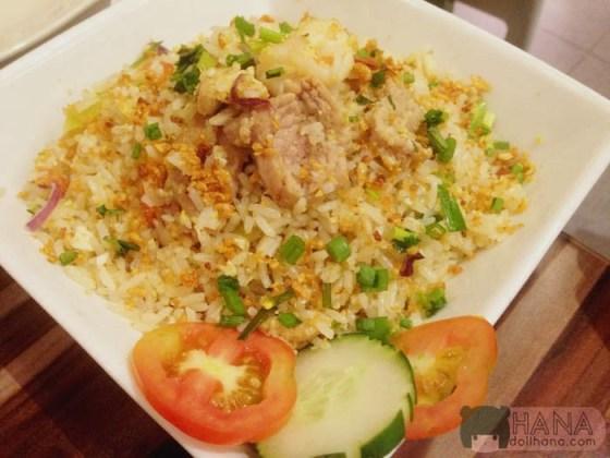 silom thai menu