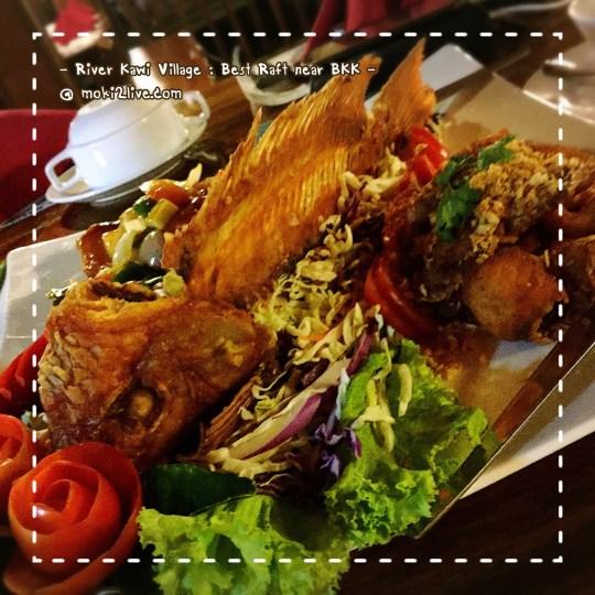 ปลาทับทิมสองด้าน