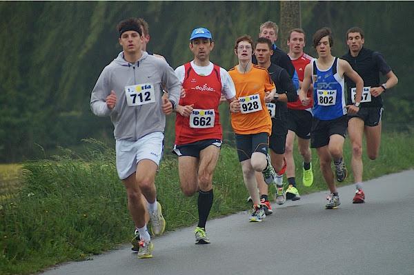 Dwars door de Zilten 2013 - 3,5 km
