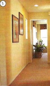 Тлоцртна кућа - Место за живот - Становање - Фото речник