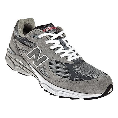 *New Balance原味手工縫製:990 Made in USA經典避震重現 3