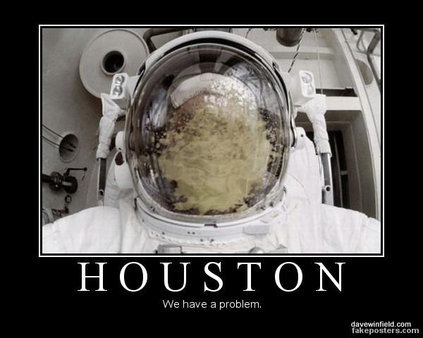 Motivational - Houston
