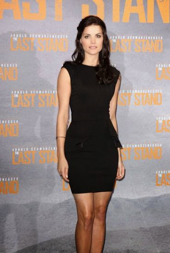 Jaimie Alexander Photos