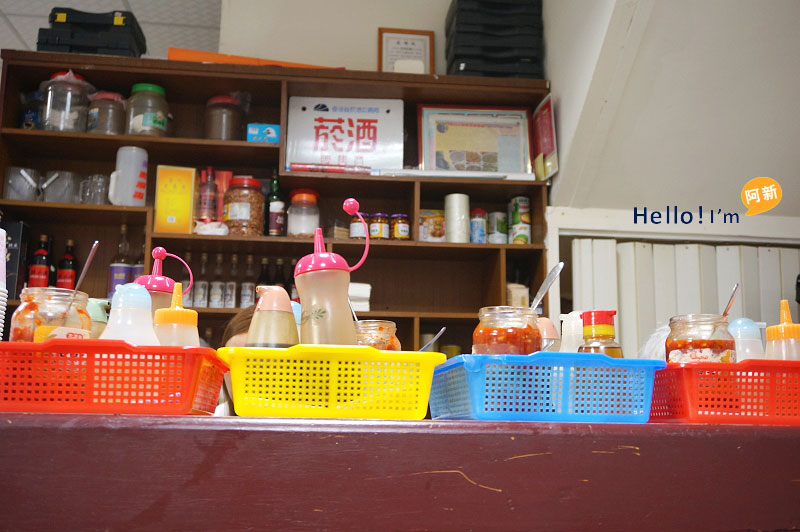 台中眷村菜餐廳,孟記復興餐廳-8
