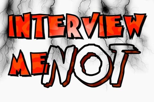 Interview Me Not, HR to WHO, Mississippi HR, Mississippi HR Conference, Kyle Jones