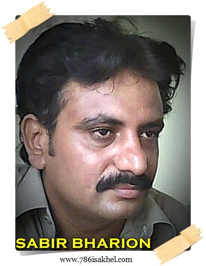 SABIR BHARION