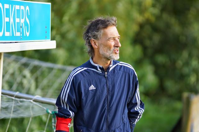Geert Ruysschaert, coach VK Dadizele dames