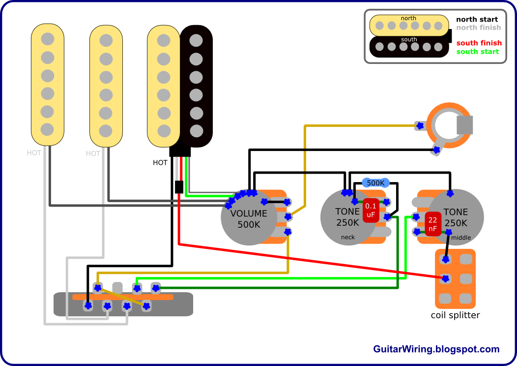 fatstratmod?resize\=665%2C470\&ssl\=1 mighty mite wiring diagrams mighty mite ignition coil, mighty  at reclaimingppi.co