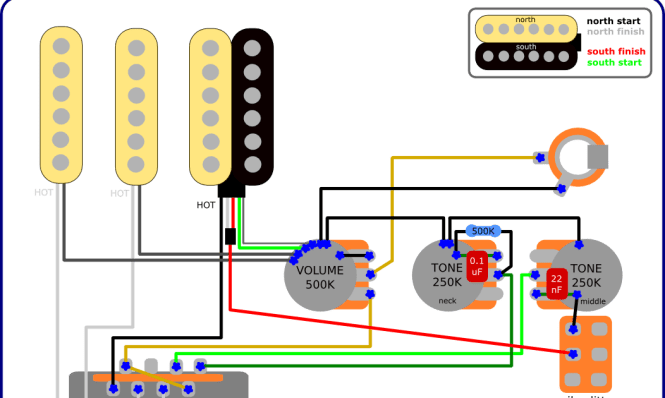 fender stratocaster wiring diagram hss fender fender strat wiring diagram hss wiring diagram on fender stratocaster wiring diagram hss