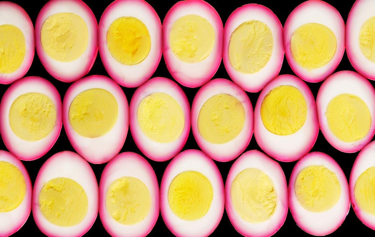 *Cut Food橫切食物:藝術家Beth Galton趣味創意藝術攝影! 3