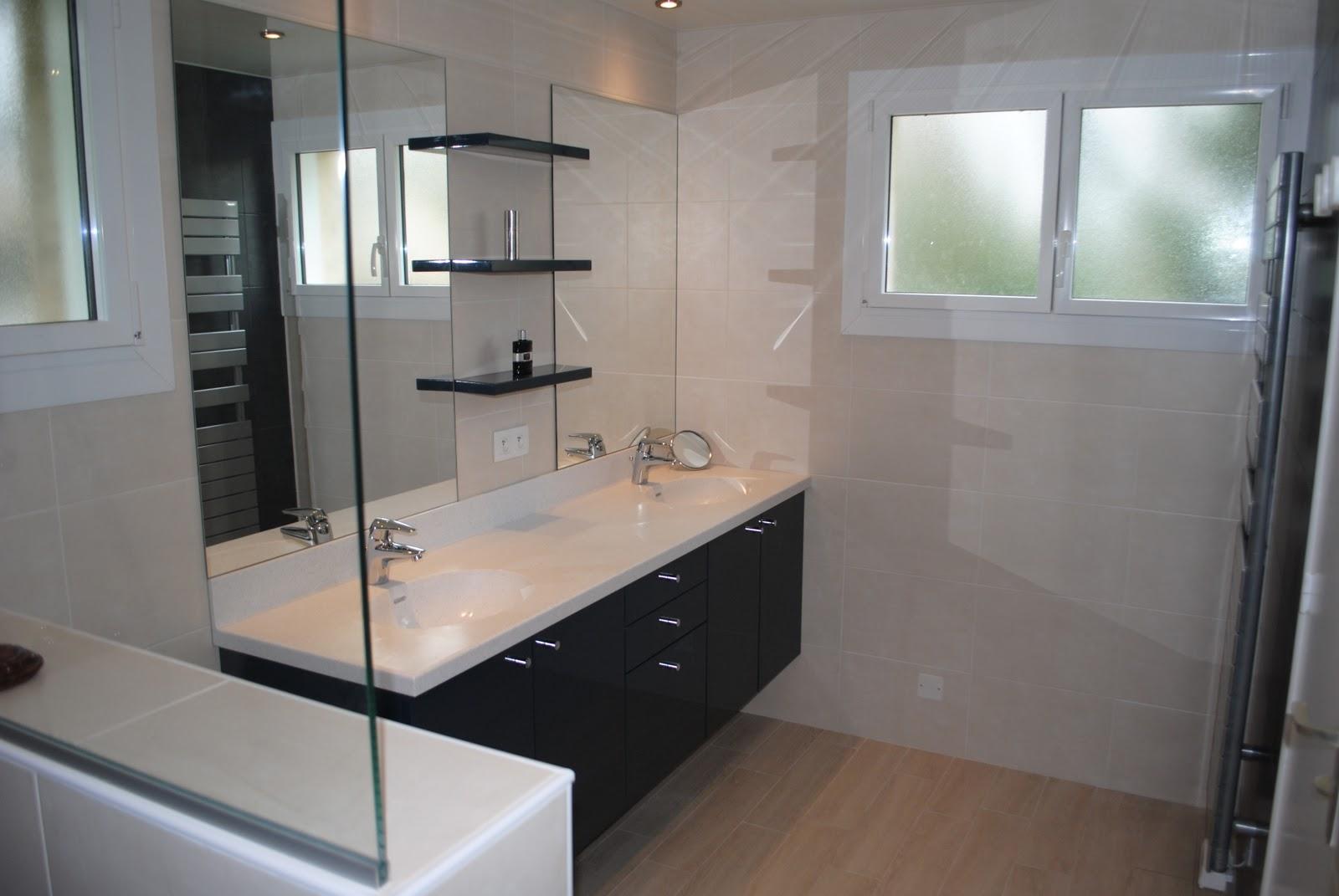 derniere renovation de salle de bains a