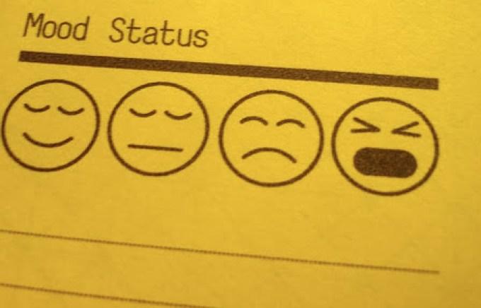 mood dalam blogging