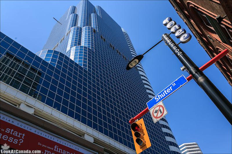 LookAtCanada.com / Небоскребы из Торонто