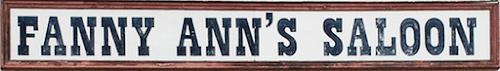 FannyAnns