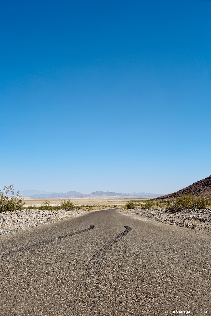 Local Adventures to Zzyzx Road | Mohave National Preserve.