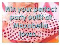 Party Giveaway at Maxabella loves...