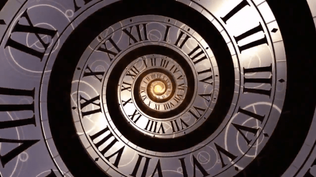 Doctor Who, Opening Sequence, Kyle Jones, Fourth Doctor, Twelfth Doctor