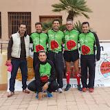 II Media Maratón El Campello (9-Noviembre-2014)