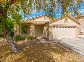 Front picture of El Mirage Home for Sale