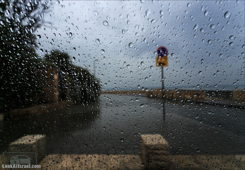 Мокрый Тель Авив