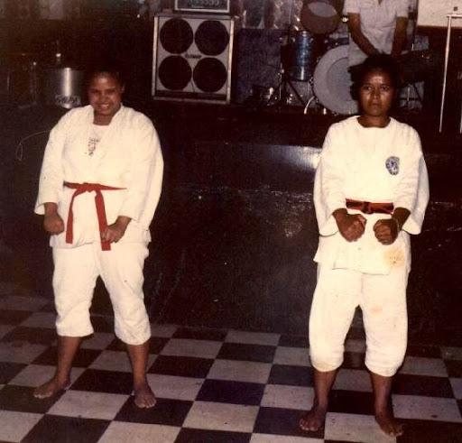 Demontra 199 195 O De Karate Em Londrina Parana