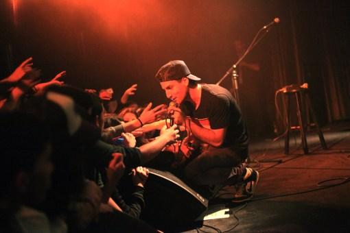 "EZ הקהל שלו. צילום: דין אהרוני - יח""צ"
