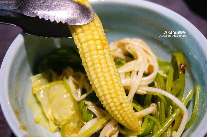 台中異國料理:很越南宮廷料理9