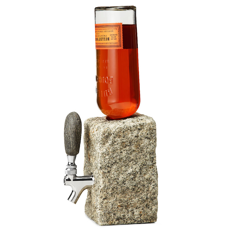 *石頭飲酒機:Stone Drink Dispenser 暢飲無限! 1