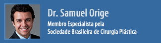 Dr. Samuel Orige