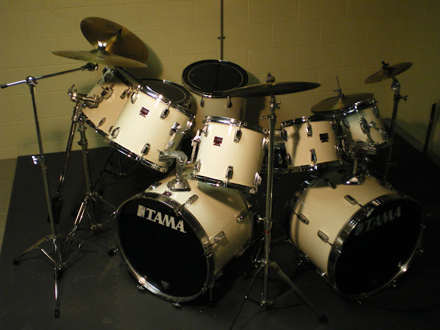 80s TAMA Swingstar  help identify    Vintage Drum Forum One of the drums is an Imperialstar  not sure what year that would be  either  but I ll post a pic  just realized it s not really the best pic S   in case