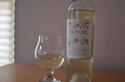 Oliver Vine Moscato