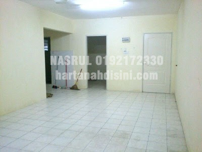 Lakeview Apartment, Selayang