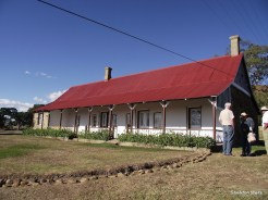 """KwaJimu's"" house at Rorkes Drift"