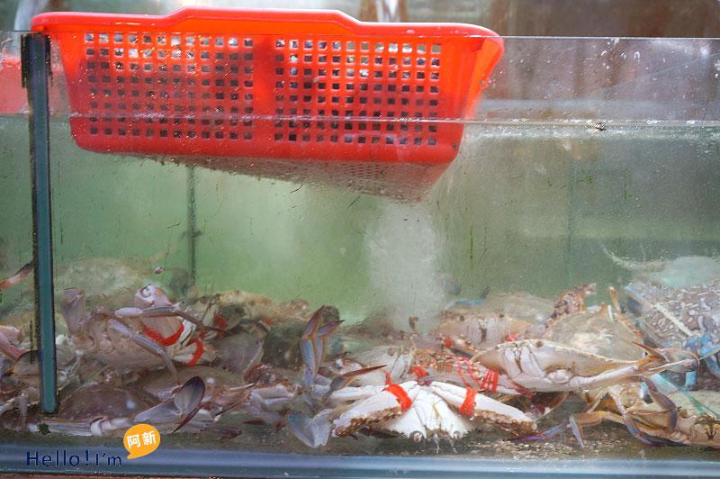 金城海鮮餐廳,新大廟口海鮮-4