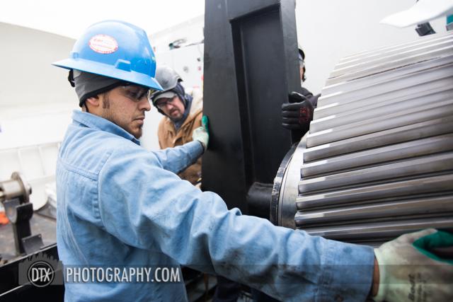 Dallas based commercial photography