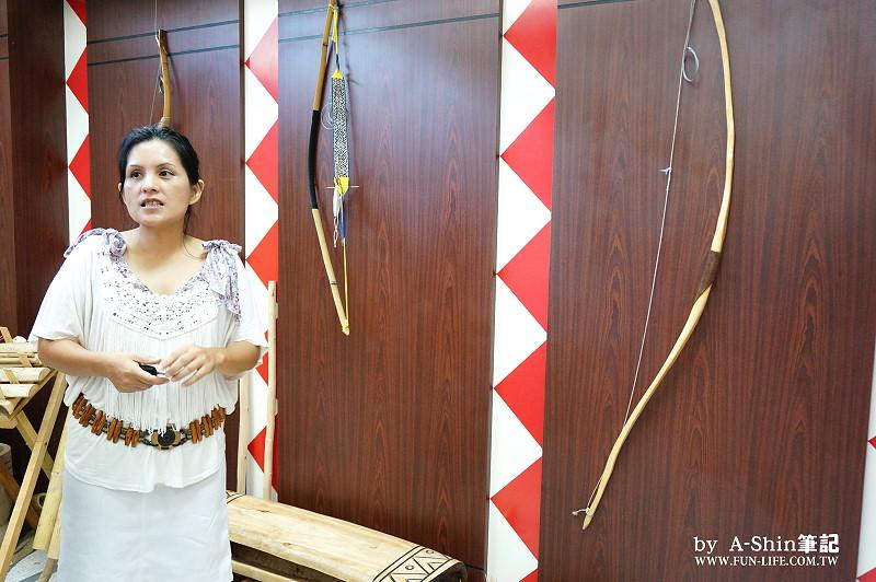 原住民文化會館3