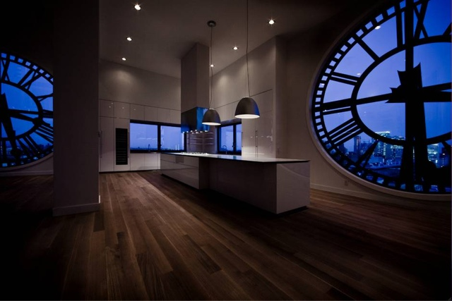 Health Wealth And Spirit Clock Tower Apartment Brooklyn