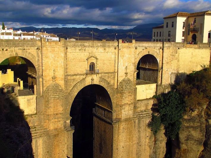 Ruta por Andalucía. Ronda