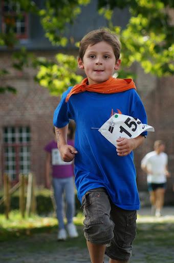 Kids Sterrebosloop Roeselare 2013