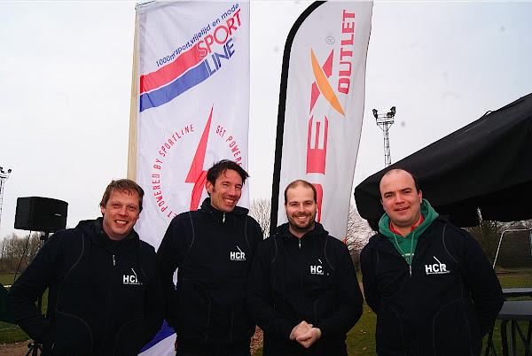 Peter Haelman, Bertrand Doutrepont, Goswin Timmermans, Dieter Degroote