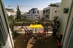 Уютная маленькая квартира Тель Авива (ул. Ахад ха-Ам)