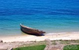 Zanzibar Town sea front