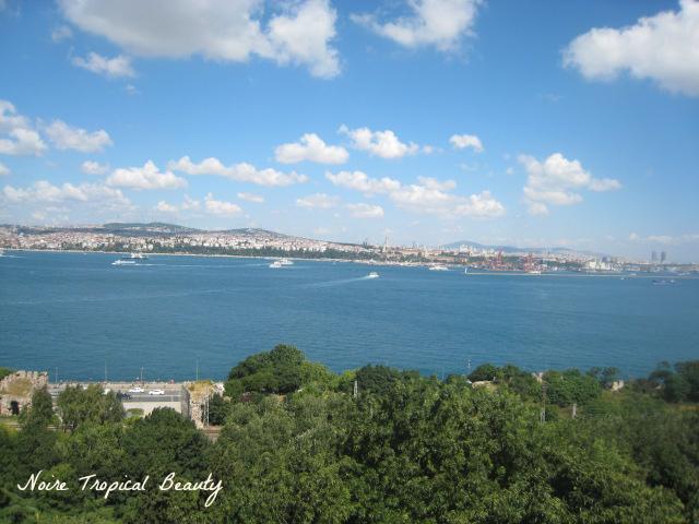NoireTropicalBeauty Turkey trip 10